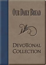 Our Daily Bread Devotional Collection by RBC Ministries Staff (2013, Hardcover)