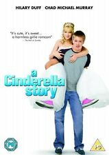 A Cinderella Story 2004 Hilary Duff Teen Romantic Comedy Movie DVD Brand New