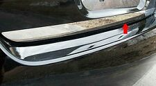 FITS NISSAN ALTIMA 4DR 2007-2012 STAINLESS STEEL CHROME REAR DECK TRIM