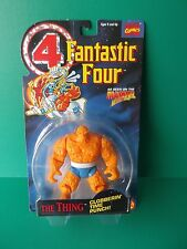 "MARVEL COMICS FANTASTIC FOUR ""THE THING"" 5""IN ACTION FIGURE 1994"