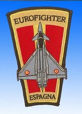 Patch écusson Eurofighter Espagna