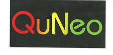 QuNeo Midi Pad Sticker / Decal