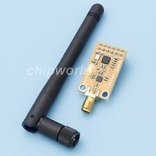 CC2500+PA+LNA 2.4G SPI 22dBm Steady Wireless Data Transceiver Module