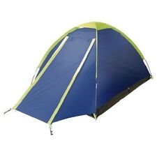 2 Person Dome Tent Camping Festivals Fishing - 1600mm Hydrostatic Head