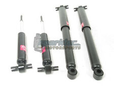 KYB Excel-G Shocks Struts Front & Rear 68-92 Grand Prix AM Cutlass Delta 88 442