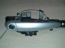BMW 1 Series E81 E82 E87 E87N E88 complete grab handle TITAN SILVER right O/S