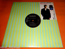 "PHILIPPINES:RICK ASTLEY - Together Forever,12"" EP/LP,80's Dance Pop"
