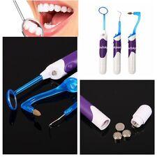 Neu Dental Set Zahnsteinentferner Zahnpflege Zahnarzt instrumente Dentalbedarf