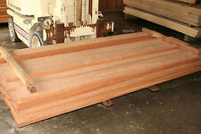 100 bd ft 6/4 Cherry Lumber, Selects & Better, Kiln Dried, S2S to 1-7/16""