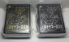 Rare Japanese Digimon Digi Battle Card Carddass Tournament Deck Case Box Prize