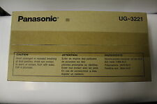 Genuine PanasonicToner Cartridge UG-3221 Toner Cartridge New in the Box