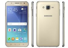 BRAND NEW Samsung Galaxy J7 Dual SIM J700F/DS LTE 4G 16GB Gold SIMFREE UNLOCKED