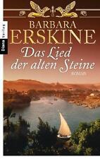 Das Lied der alten Steine von Barbara Erskine (2011, Taschenbuch)