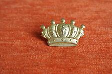 07871 PIN'S PINS COURONNE ROYALE ROYAL CROWN