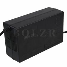 Safety 48V  Charger For Electric Bicycle Bike Scooters With LED Indicator
