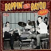 Boppin' By The Bayou Again (CDCHD 1355)