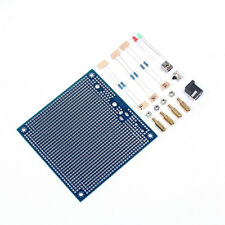 95*190mm DL-EB02 Universal Board Double Side Experiment Prototype PCB Breadboard