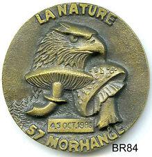 BR84 - NATURE - LA NATURE