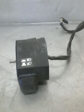 95 arctic cat zr 580  hi low switch