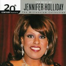 Jennifer Holliday - 20th Century Masters: Millennium Collection [New CD]