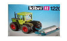 KIBRI 12207 MB Trac with Land and Lawn roller NIP