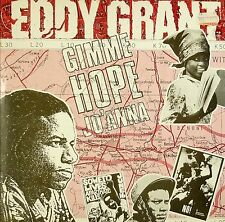 """12"""" Maxi - Eddy Grant - Gimme Hope Jo'Anna - B646 - washed & cleaned"""
