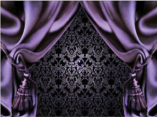 5X7ft Curtain Photography Backdrops Vinyl Backgrounds Studio Prop Digital Stage