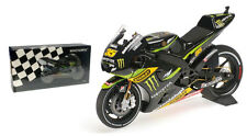 Minichamps Yamaha YZR-M1 'Monster Tech 3' MotoGP 2013 - Cal Crutchlow 1/12 Scale