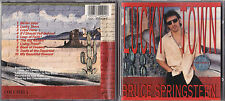 CD BRUCE SPRINSTEEN LUCKY TOWN 10T