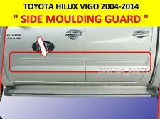 DOOR SIDE PROTECT MOULDIND GUARD PAINTED FOR TOYOTA HILUX VIGO CHAMP 2004-2014