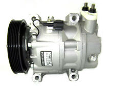 A/C Compressor with Clutch Calsonic Remanufactured fits Nissan Maxima 96-98 3.0L
