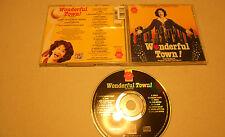 Soundtrack Wonderful Town The Musical Original London Cast Album 1986  10/15