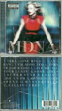 CD - MADONNA : MDNA ( NEUF EMBALLE - NEW & SEALED )