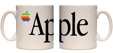 Classic Full Color APPLE COMPUTERS GRAPHIC on Both Sides 11oz Mug
