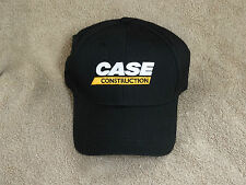 CASE IH CONSTRUCTION INTERNATIONAL HAVESTOR AGRICULTURE TRACTOR FARMING HAT CAP