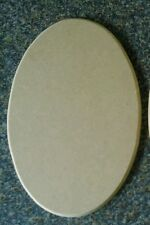 "Warhammer 40k Warhound Titan Base Oval Grande 15""x11"""