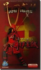 DRAGON IN DREAMS 1/6 JAPANESE SAMURAI LI NAOMASA INTERNATIONAL VERSION