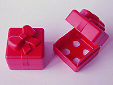 LEGO - Duplo Utensil Opening Present Box - Red
