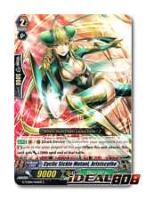 Cardfight Vanguard  x 4 Cyclic Sickle Mutant, Aristscythe - G-TCB02/055EN - C Mi