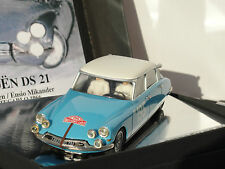 HOBBY CLASSIC CITROEN DS 21 CL-12 FRENCH CLASSIC  LE  1:32  BNIB