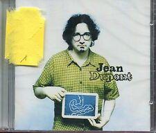 Jean DUPONT (CD) 2000 Titi revient, C'est une histoire