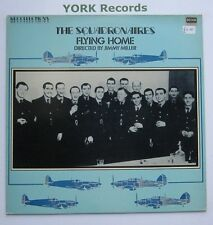 SQUADRONAIRES - Flying Home - Excellent Condition LP record Decca RFL 19