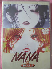 Nana Part 2 Import DVD- ANIME
