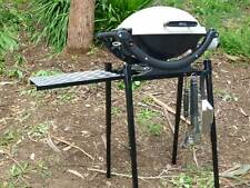 Weber Baby Q BBQ Stand Transportable Colapsable Camping Stand. BBQ NOT INCLUDED