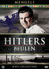 Hitler's Henchmen - Josef Mengele: Doctor of Death NEW PAL Documentary DVD