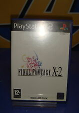 Juego para Playstation 2  FINAL FANTASY X-2 Pal