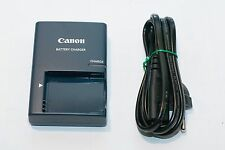 Canon CB-2LXE Battery Charger for NB-5L Battery