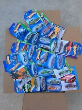HOT WHEELS SUPER REGULAR TREASURE HUNT GRAB BAG $6.95 PER CAR *BUY 3 GET 1 FREE*