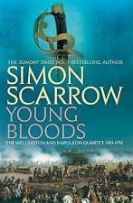 Young Bloods: Revolution 1769-1795 by Simon Scarrow - New Book