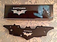 BATMAN Double Blade Knife, NIB